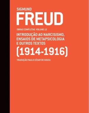 Obras completas Freud